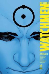 Before Watchmen ; Integrale Vol.2