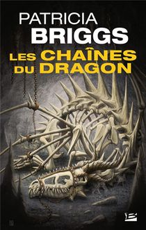 Hurog T.1 ; Les Chaines Du Dragon