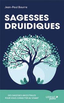Sagesses Druidiques
