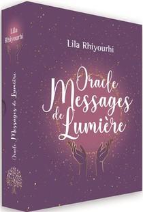 Oracle Messages De Lumiere