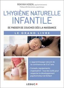 L'hygiene Naturelle Infantile : Se Passer De Couches Des La Naissance