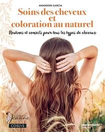 Soin Des Cheveux Et Coloration Au Naturel
