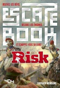Escape Book ; Risk
