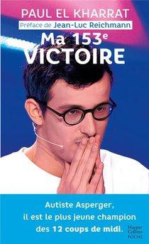 Ma 153e Victoire