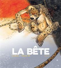 Marsupilami ; La Bete
