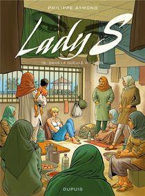 Lady S. T.15 ; Dans La Gueule Du Tigre