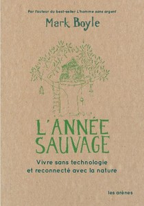 L'annee Sauvage