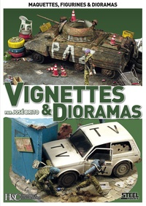 Vignettes & Dioramas