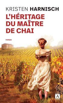 L'heritage Du Maitre De Chai