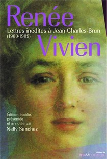 Lettres Inedites A Jean Charles-brun (1900-1909)