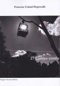 27 Contes Cruels