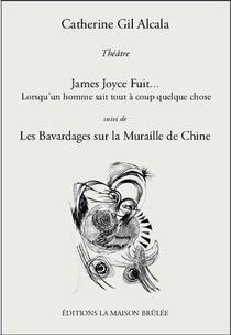 James Joyce Fuit... Lorsqu'un Homme Sait Tout A Coup Quelque Chose ; Les Bavardages Sur La Muraille De Chine