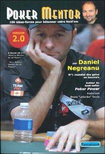 Poker Mentor : 100 Idees-force Pour Betonner Votre Hold'em ; Version 2.0