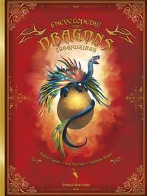 Encyclopedie Des Dragons Legendaires