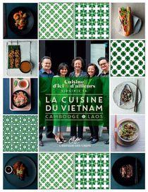 Cuisine Du Vietnam Cambodge Laos