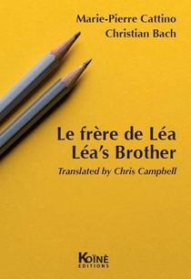 Le Frere De Lea ; Lea's Brother