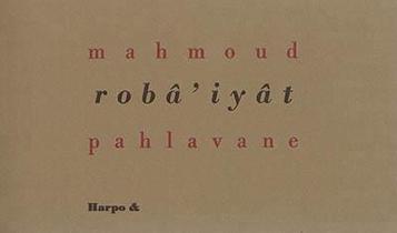 Roba'iyat