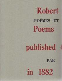 Emblemes Moraux Et Autres Poemes, Avec 19 Gravures Sur Bois De L'auteur