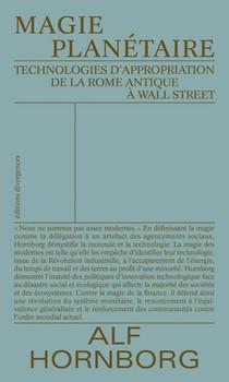 Magie Planetaire ; Technologies D'appropriation De La Rome Antique A Wall Street