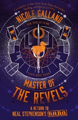 Master of the Revels