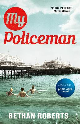 My Policeman ; Soon to be a film starring Harry Styles and Emma Corrin