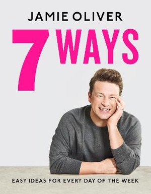 7 Ways ; Easy Ideas for Every Day of the Week