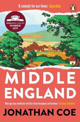 Middle England ; Winner of the Costa Novel Award 2019