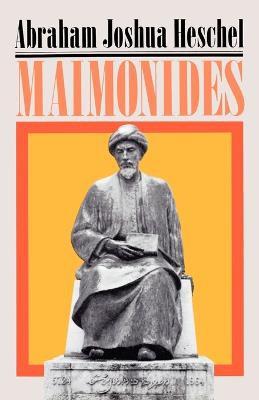 Maimonides ; A Biography