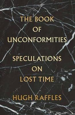 The Book of Unconformities ; Speculations on Lost Time