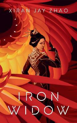 Iron Widow ; Instant New York Times No.1 Bestseller