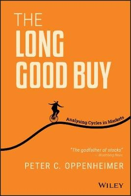 The Long Good Buy ; Analysing Cycles in Markets
