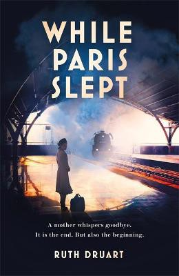 While Paris Slept: The beautiful, heartrending story of a mother in wartime Paris