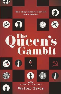 The Queen's Gambit ; Now a Major Netflix Drama