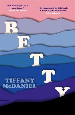 Betty ; The International Bestseller