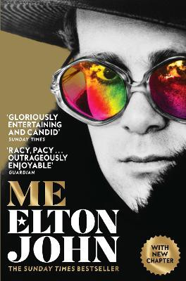 Me ; Elton John Official Autobiography