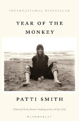 Year of the Monkey ; The New York Times bestseller