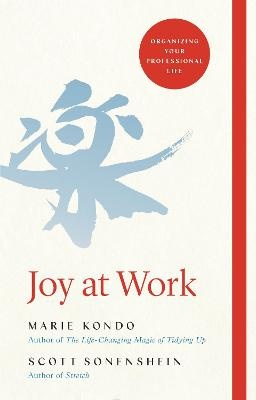 Joy at Work ; Organizing Your Professional Life