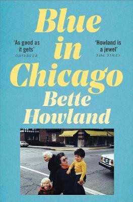 Blue in Chicago ; And Other Stories