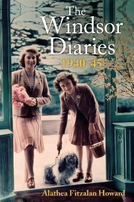 The Windsor Diaries ; A childhood with the Princesses