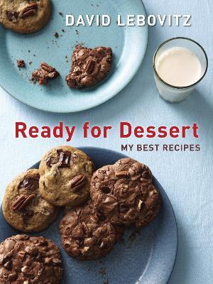 Ready for Dessert ; My Best Recipes