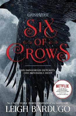 Six of Crows ; Book 1