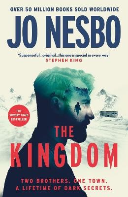 The Kingdom ; The thrilling Sunday Times bestseller and Richard & Judy Book Club Pick