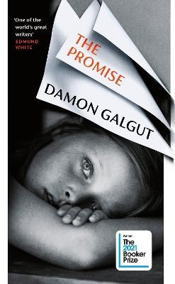 The Promise ; SHORTLISTED FOR THE BOOKER PRIZE 2021