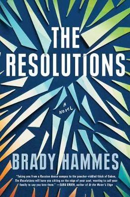 Resolutions ; A Novel