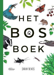 Het bosboek