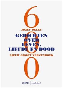 600 Gedichten over leven, liefde en dood