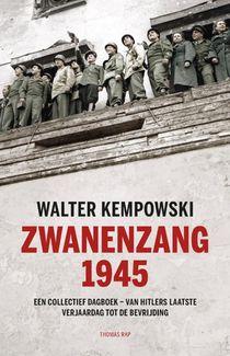 Zwanenzang 1945