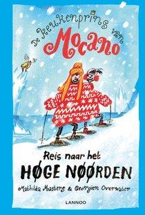 De keukenprins van Mocano III - Reis naar het Høge Nøørden