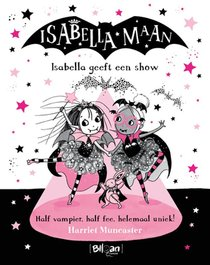 Isabella Maan geeft een show