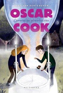 Oscar Cook: Opmerkelijke gebeurtenissen